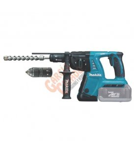 Martillo ligero 36V Litio-ion Makita BHR262TZ