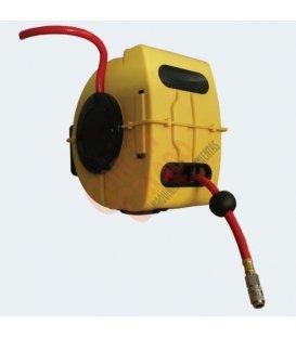 Soporte manguera auto-enrollable aire 10mts. ZA10