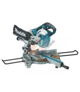 Ingletadora 18Vx2 190mm Lítio-ion Makita DLS714Z