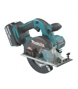 Cortador de metal 150 mm 18V 4.0Ah Makita DCS551RMJ
