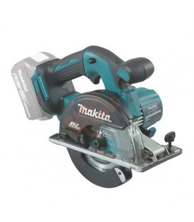 Cortador de metal 150 mm 18V makita DCS551Z
