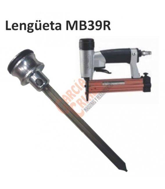 Lengüeta EZ-FASTEN MB30R