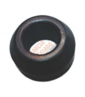 Bumper amortiguador lengüeta Ez-Fasten para Super 630 Super 635 Super 635R EM-30 MP-25 EM-30 BUMPER-20