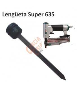 Lengüeta EZ-FASTEN Super 635