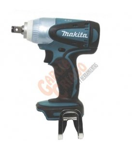 Llave de impacto 18V Litio-ion Makita BTW251Z