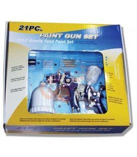 Kit pintura TW0032