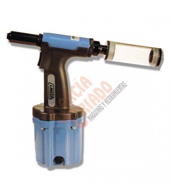 Remachadora oleo-neumática TW6617