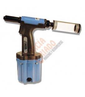 Remachadora oleo-neumática remache 6.4mm TW6617