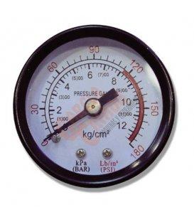 Manómetro Grande ZMT0014