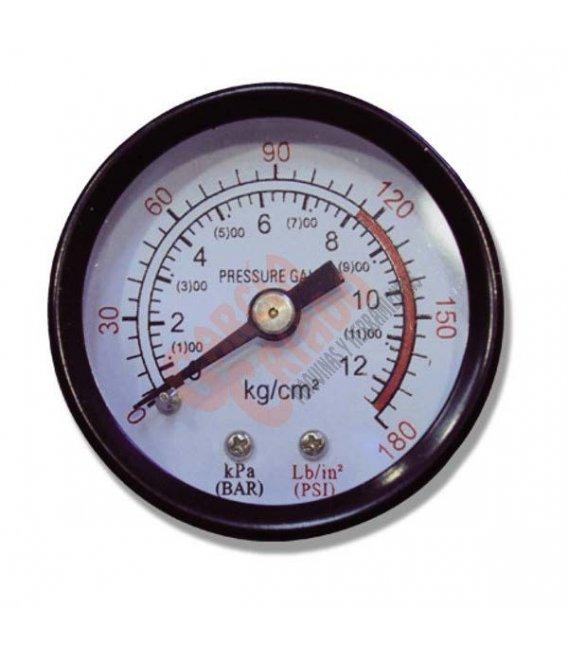 Manómetro pequeño ZMT0018