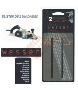 Cuchillas de metal 302805