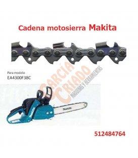Cadena motosierra Makita 958084064