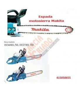 Espada motosierra Makita 415050655