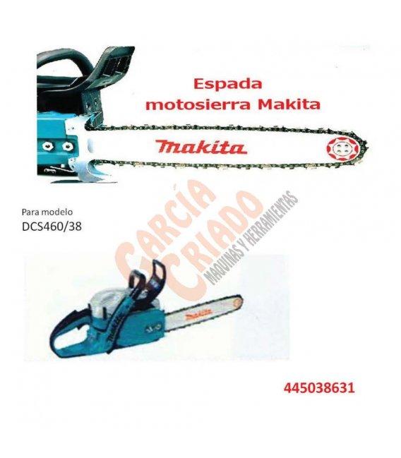 Espada motosierra Makita 445038631
