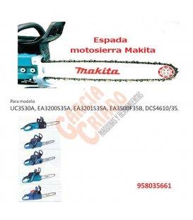 Espada motosierra Makita 958035661