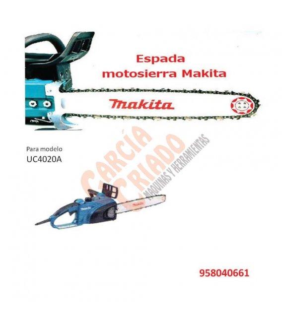 Espada motosierra Makita 958040661