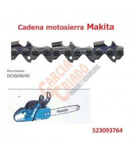 Cadena motosierra Makita 523093764