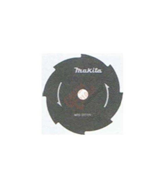 Disco desbrozadora Makita B-14118