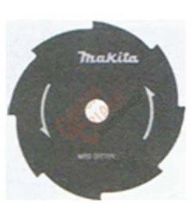 Disco desbrozadora Makita B14130