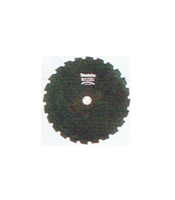 Disco desbrozadora Makita B-01921