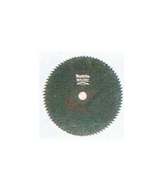 Disco desbrozadora Makita B-14152