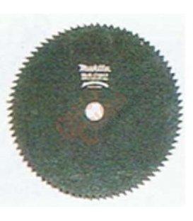 Disco desbrozadora Makita 80 dientes B14152