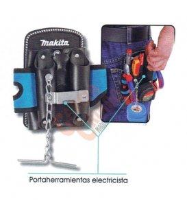 Portaherramientas electricista P71881
