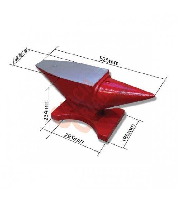 Yunque fundición YA0050