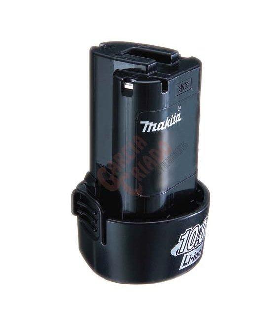Batería de litio 10,8V 1.3Ah Makita BL1013