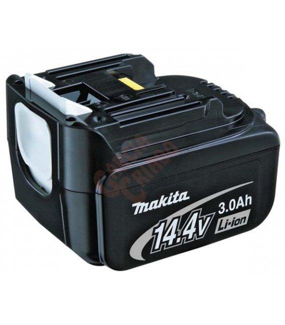 Batería de litio 14,4V 3.0Ah Makita BL1430