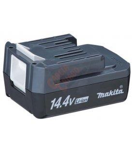 Batería de litio 14.4 V 1.1 Ah Makita BL1411G