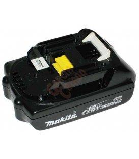 Batería de litio 18V 1.3Ah Makita BL1815