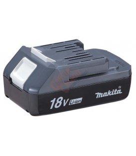 Batería de litio 18 V 1.1 Ah Makita BL1811G