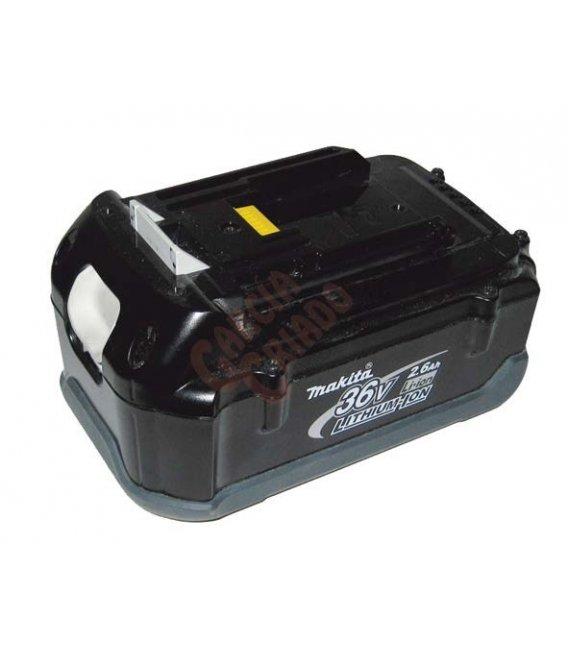 Batería de litio 36V 2.6Ah Makita BL3626