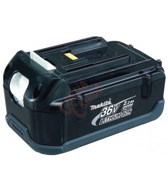 Batería de litio 36V 2.2Ah Makita BL3622A
