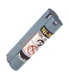 Batería Ni-MH 7,2 V 2,6 Ah Makita 7034