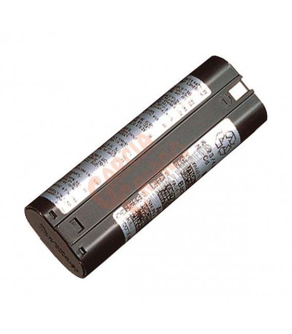 Batería Ni-Cd 7,2 V 1,3 Ah Makita 7000