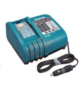 Cargador MakStar 18V Litio-ion para coche Makita DC18SE