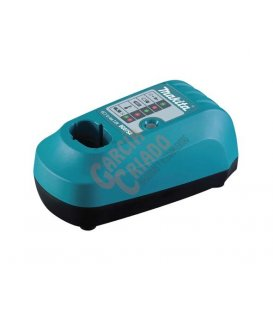 Cargador 7.2V Litio-ion Makita DC07SA