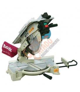 Ingletadora con sierra de mesa 260mm Makita LH1040F
