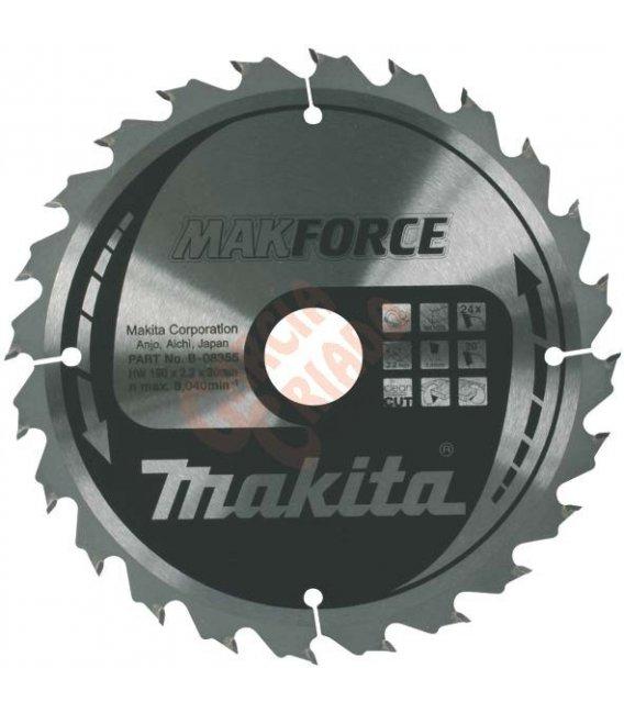 Disco MakForce HM 190/30/60D B-08551
