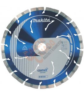 Disco de diamante Comet Enduro 115mm B12728