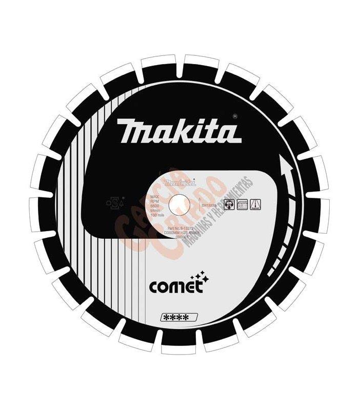 Disco de diamante comet especial asfalto 350mm b13275 for Disco de diamante