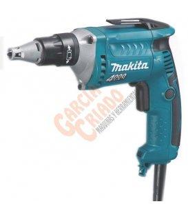 Atornillador electrico 4000rpm Makita FS4200