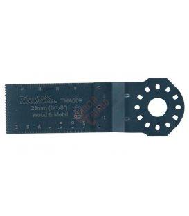 Cuchilla de inmersión multiherramienta Makita B21353
