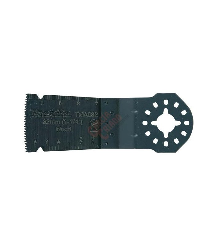 Makita B-21353 Cuchilla de inmersi/ón