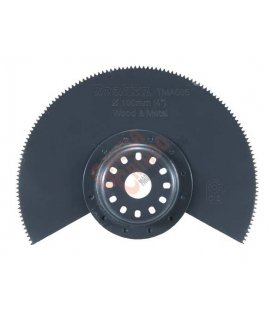 Cuchilla de corte circular multiherramienta Makita B21319