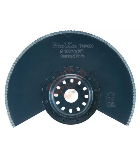 Cuchilla de corte circular multiherramienta Makita B21462