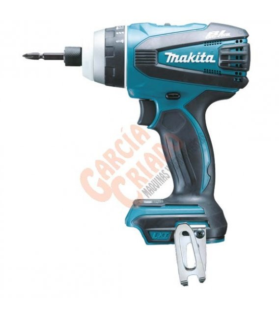 Taladro multifunción 18V Litio-ion Makita BTP141Z