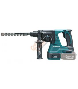 Martillo ligero 18V Litio-ion 24mm Makita DHR242Z